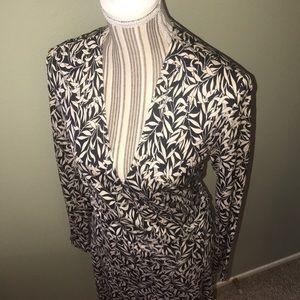 Diane Von Furstenberg Dresses - DVF Diane Von Furstenberg wrap dress